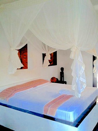 Beautiful Life Hotel: Bedroom