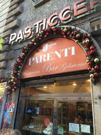 Pasticceria Parenti