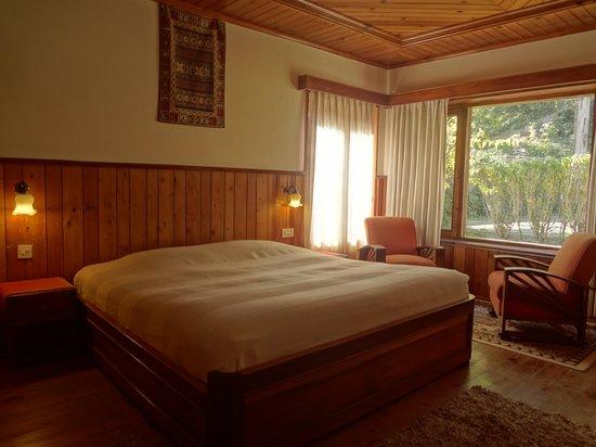 Retreat Cottages: getlstd_property_photo