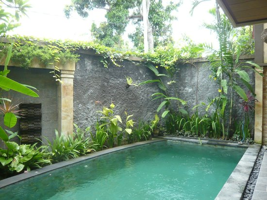 Pool Villa Picture Of Bali Ayu Hotel Seminyak Tripadvisor