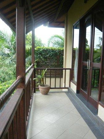 Bali Ayu Hotel: Pool Villa 1st Floor