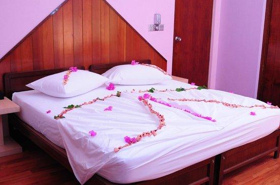 House de Coral: room