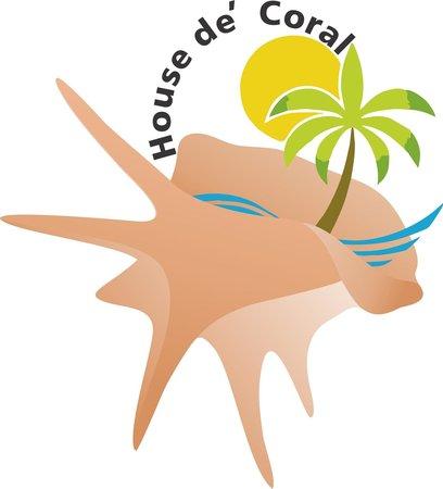 House de Coral: logo