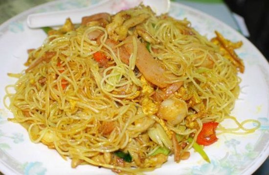 Bamboo Chinese Food Windsor Ontario