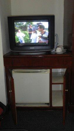 The Lanai Langkawi Beach Resort: TV
