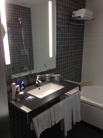 H10 Roma Citta: Toilet