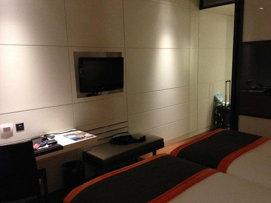H10 Roma Citta: Room