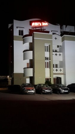Appartment Hotel Abis Inn