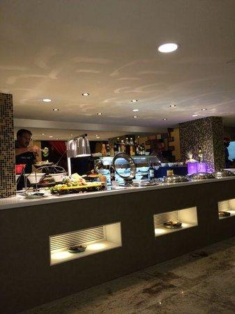 Regency Madurai By GRT Hotels : Grt -Restaurant