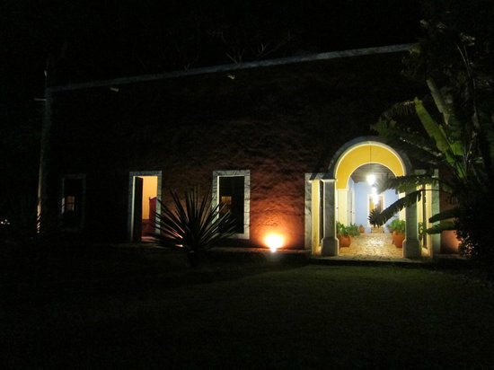 Hacienda Santa Rosa, A Luxury Collection Hotel: the grounds