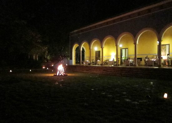 Hacienda Santa Rosa, A Luxury Collection Hotel: New Year's Eve at Hacienda Santa Rosa