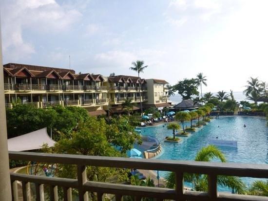room view phuket marriott resort spa merlin beach. Black Bedroom Furniture Sets. Home Design Ideas