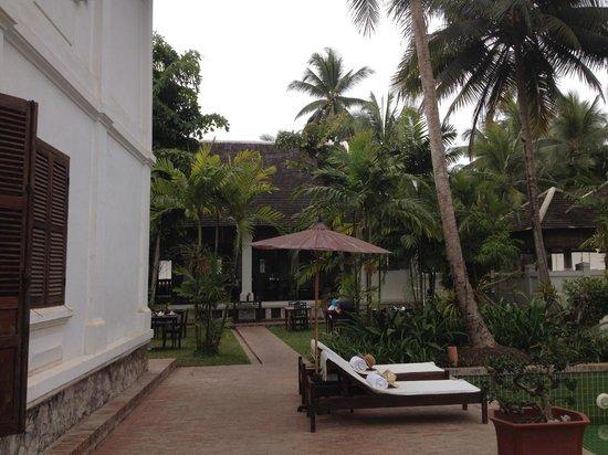 Satri House: property