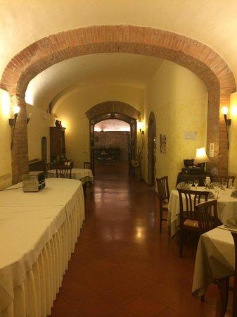 Borgo Antico: Primo Salone
