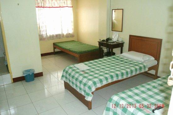 Photo of Hotel del Norte Laoag