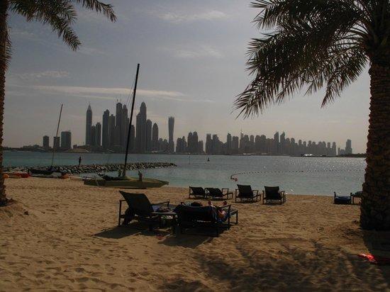 Movenpick Ibn Battuta Gate Hotel Dubai : Oceana Beach Club