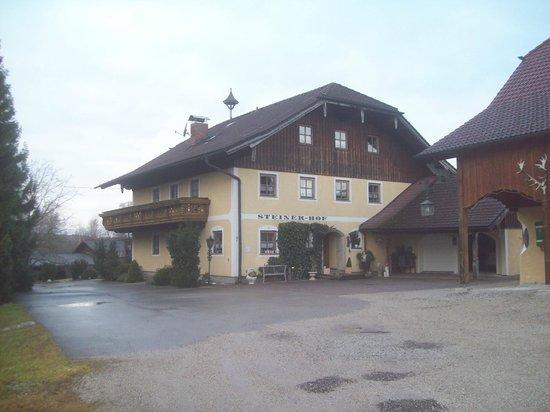 Steinerhof: esterno