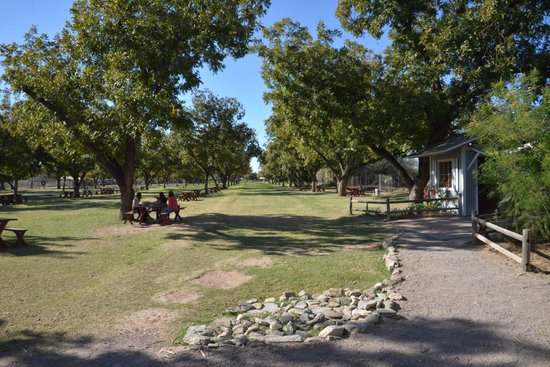 Farm at South Mountain: Beautiful grounds