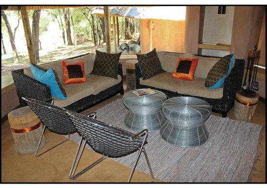 Limpopo-Lipadi: salone