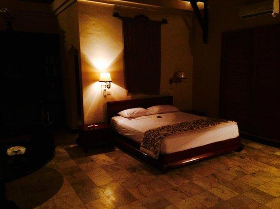 Adirama Beach Hotel: Suite