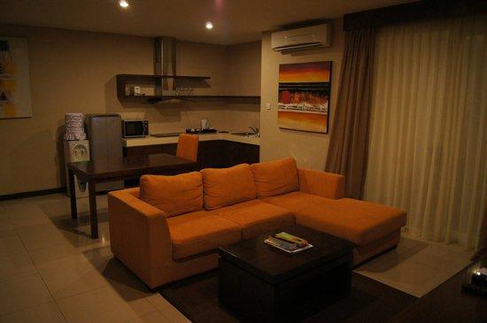 Amadea Resort & Villas: room