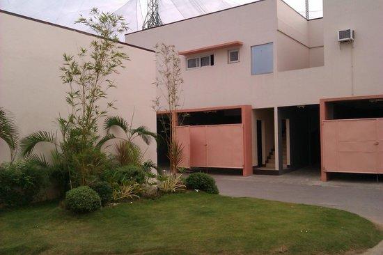 Garden Apartelle