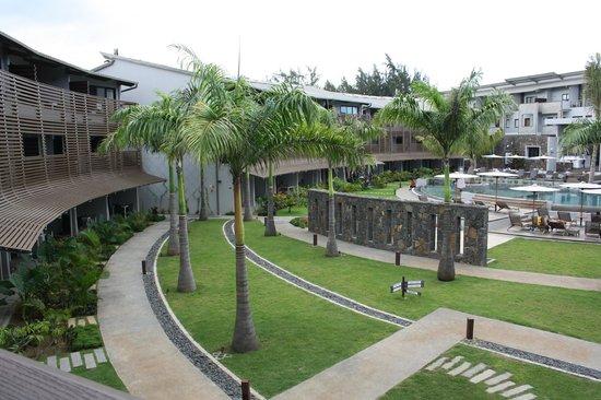 Be Cosy Apart Hotel: hotel
