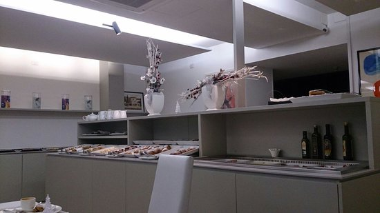 Hotel Lago di Garda : International and very rich breakfast