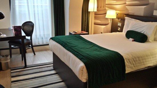 Hotel Indigo Newcastle - Room view