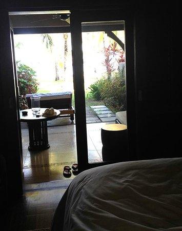 LUX* Le Morne: la chambre