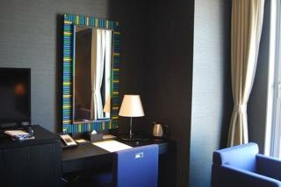 THE GATE HOTEL Asakusa Kaminarimon by HULIC: エッセンシャルルームに宿泊しました。