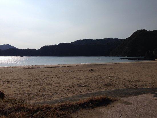 Nobeoka, Japón: Sumie Beach 1