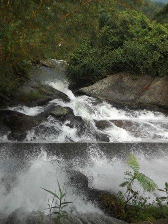 Amaya Hunas Falls: The Fall