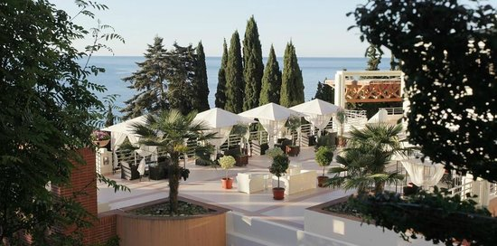 Wellness SPA Hotel MORE