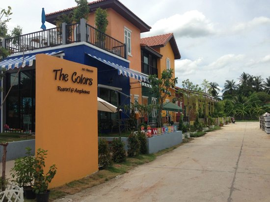 The Colors Resort