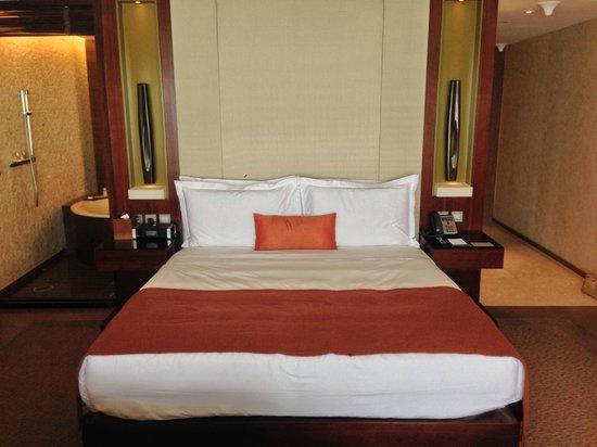 Altira Hotel : Bedroom