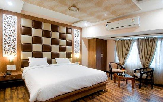 Hotel Utsav Inn
