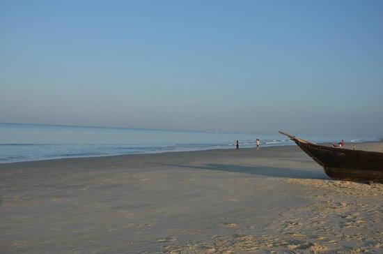 Caravela Beach Resort: Morning Bliss