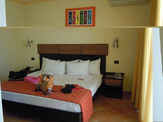 Royal Decameron Boa Vista : notre lit