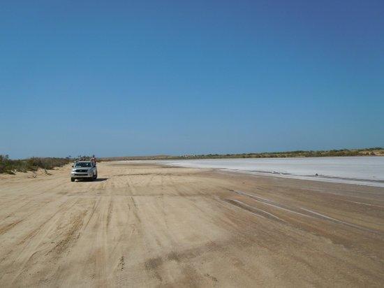 Royal Decameron Boa Vista : plage a perte de vue