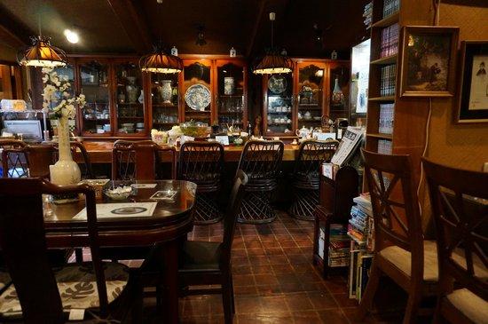 Antique Restaurant Dohassen