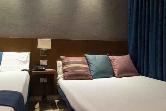 Holiday Inn Express Reggio Emilia : エキストラベッド