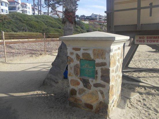 San Clemente Coastal Trail: San Clemente Beach Trail