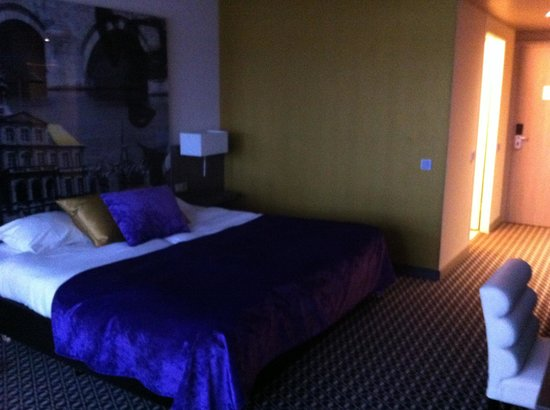Van der Valk Hotel Maastricht : Chambre 319