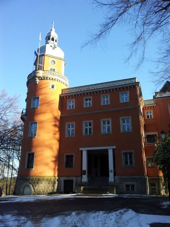 Palac Paulinum: Pałac