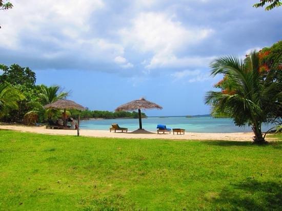 Half Moon Bay: paradise