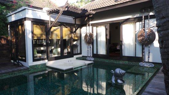 Anantara Mai Khao Phuket Villas: Pool Vila