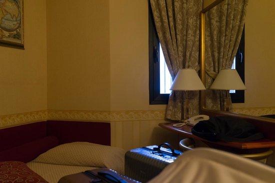 Hotel Imperiale: 部屋