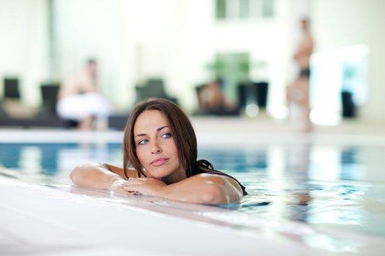 Valamar Lacroma Dubrovnik Indoor Pool
