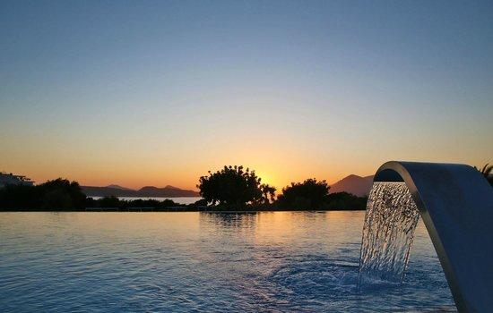 Valamar Lacroma Dubrovnik Pool
